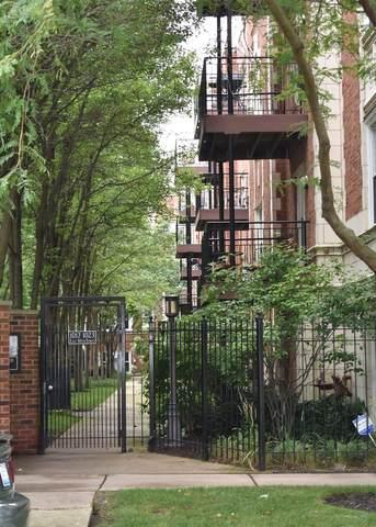 1017 E 46TH Street 3N, Chicago, IL 60653 (MLS #10977383) :: John Lyons Real Estate