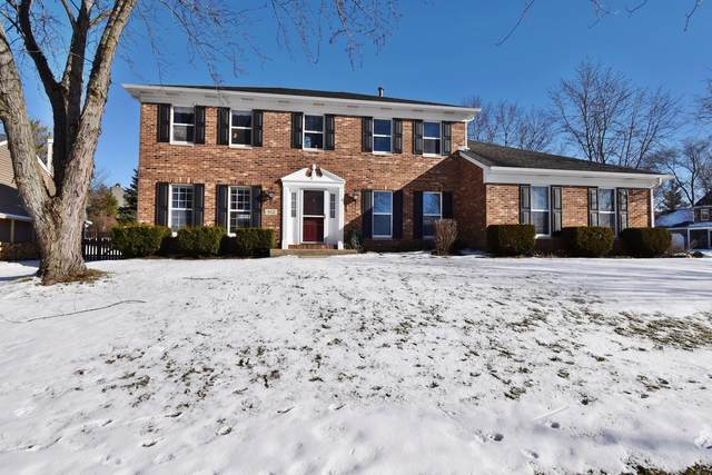 902 Manley Road, St. Charles, IL 60174 (MLS #10977397) :: Jacqui Miller Homes