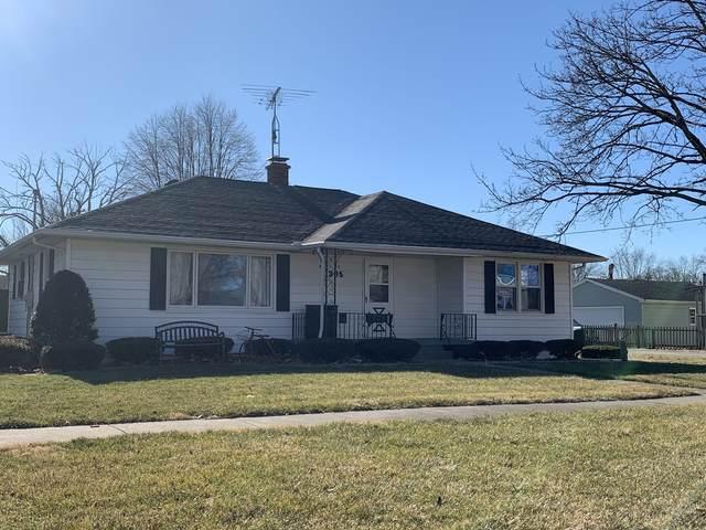 305 E Lincoln Street, Buckley, IL 60918 (MLS #10977409) :: Jacqui Miller Homes