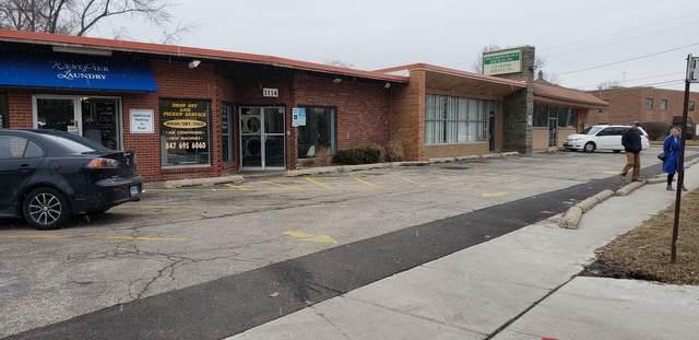 1100-1116 Larkin Avenue #8, Elgin, IL 60123 (MLS #10977439) :: O'Neil Property Group