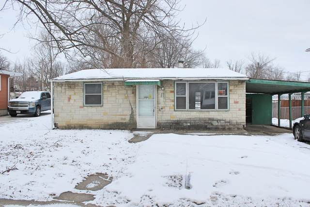 1234 E Galena Boulevard, Aurora, IL 60505 (MLS #10977444) :: O'Neil Property Group