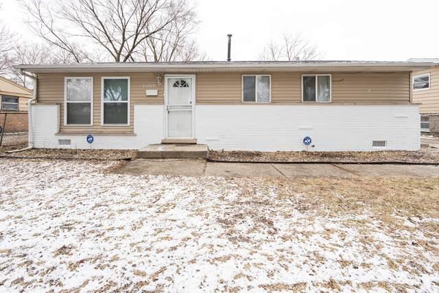 16515 Plymouth Drive, Markham, IL 60428 (MLS #10977448) :: Suburban Life Realty