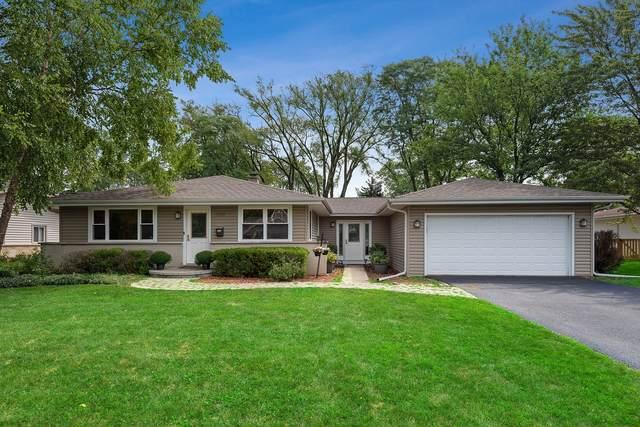 1139 Huber Lane, Glenview, IL 60025 (MLS #10977464) :: Helen Oliveri Real Estate