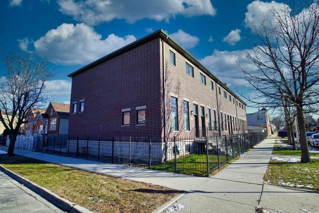 1750 W 38th Street, Chicago, IL 60609 (MLS #10977473) :: The Wexler Group at Keller Williams Preferred Realty