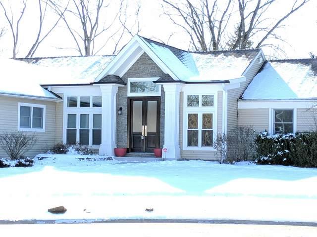 9 Knight Hill Court, Buffalo Grove, IL 60089 (MLS #10977506) :: Janet Jurich