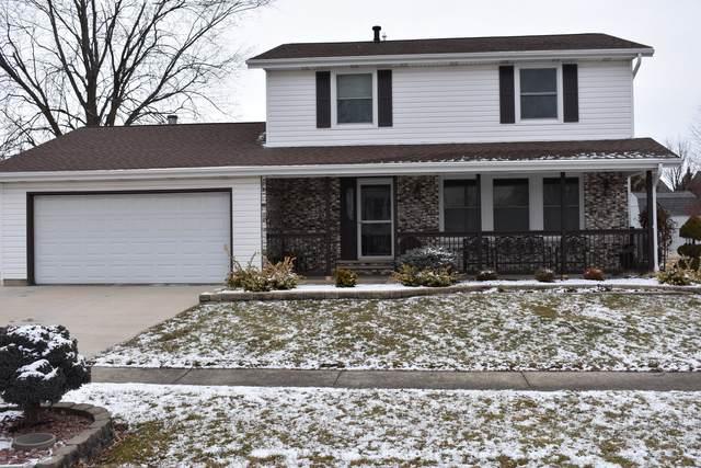 365 Anita Drive, Bourbonnais, IL 60914 (MLS #10977507) :: Jacqui Miller Homes