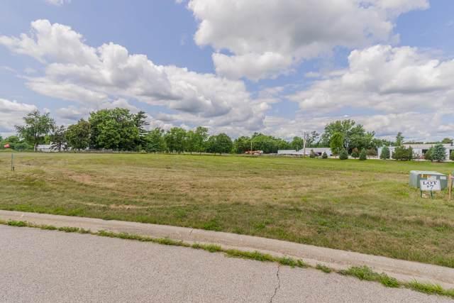 7 Boulder Drive, Carlock, IL 61725 (MLS #10977513) :: BN Homes Group