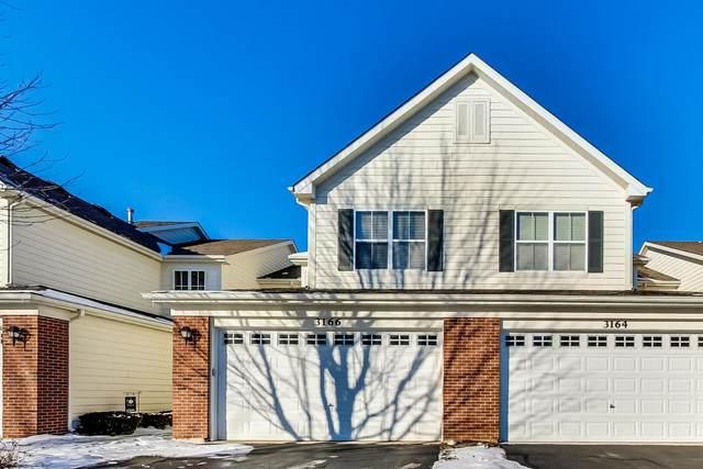 3166 Pearl Street #3166, Elgin, IL 60124 (MLS #10977522) :: O'Neil Property Group