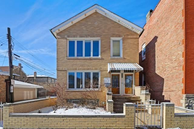 2932 S Princeton Avenue, Chicago, IL 60616 (MLS #10977526) :: RE/MAX Next