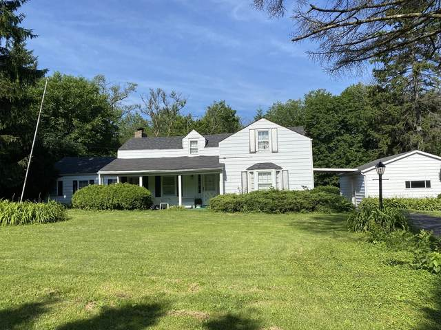 6144 Clarendon Hills Road, Willowbrook, IL 60527 (MLS #10977563) :: John Lyons Real Estate