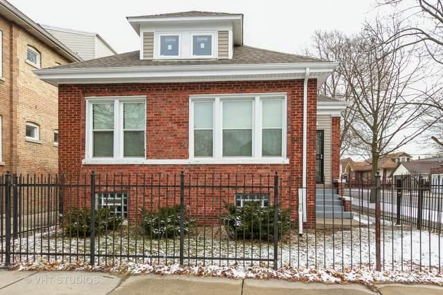 8457 S Colfax Avenue, Chicago, IL 60617 (MLS #10977568) :: RE/MAX Next