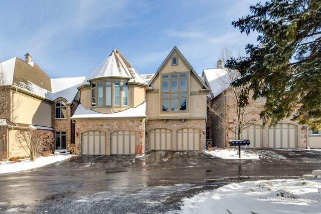 1587 S Paul Le Comte Court, Palatine, IL 60067 (MLS #10977571) :: Helen Oliveri Real Estate
