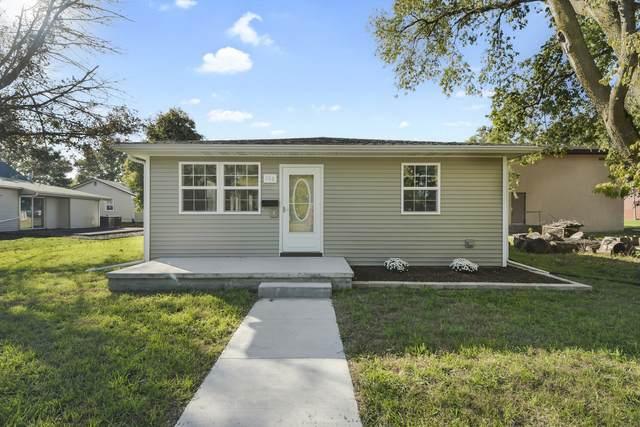 108 S East Street, HOMER, IL 61849 (MLS #10977584) :: Helen Oliveri Real Estate