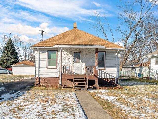 319 Peale Street, Joliet, IL 60433 (MLS #10977585) :: The Wexler Group at Keller Williams Preferred Realty