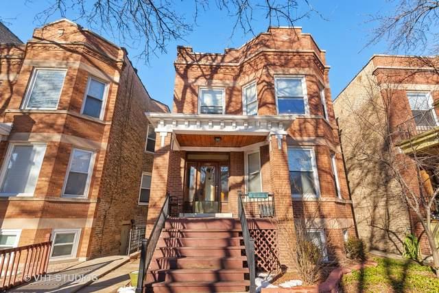 1762 W Winnemac Avenue, Chicago, IL 60640 (MLS #10977590) :: RE/MAX Next