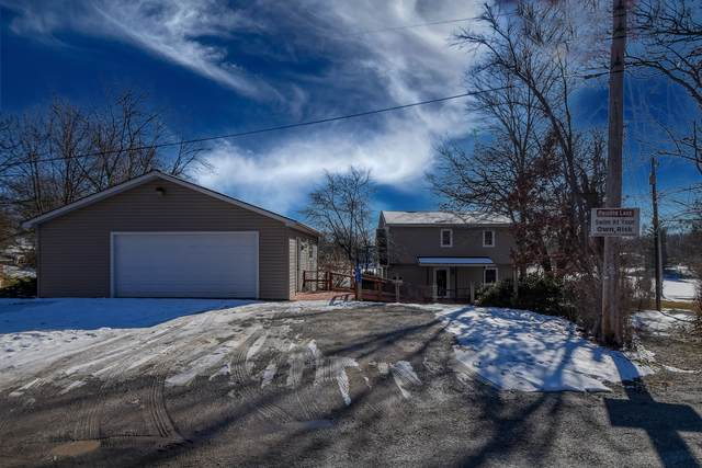 1019 N Lakeview Drive, Lowell, IN 46356 (MLS #10977593) :: Jacqui Miller Homes