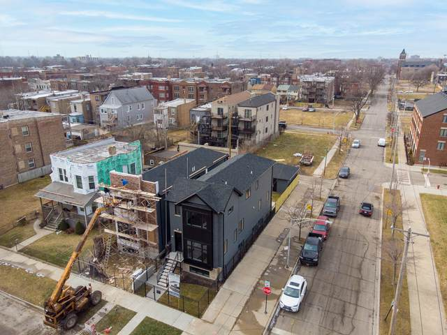 6502 S University Avenue, Chicago, IL 60637 (MLS #10977601) :: The Wexler Group at Keller Williams Preferred Realty