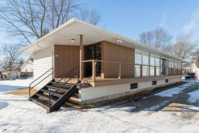 201 Rhodes Avenue, Big Rock, IL 60511 (MLS #10977611) :: O'Neil Property Group