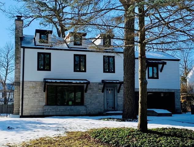 179 Indian Tree Drive, Highland Park, IL 60035 (MLS #10977619) :: Lewke Partners