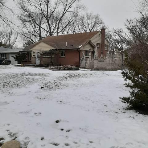 3040 Knollwood Lane, Glenview, IL 60025 (MLS #10977630) :: Helen Oliveri Real Estate