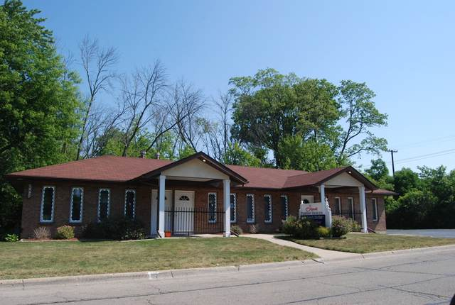 2404 29th Street, Zion, IL 60099 (MLS #10977644) :: The Wexler Group at Keller Williams Preferred Realty