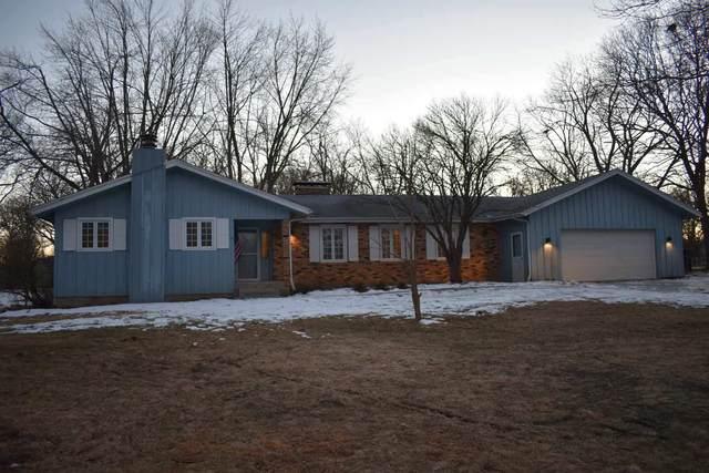 19289 Deerhaven Drive, Bloomington, IL 61705 (MLS #10977647) :: Jacqui Miller Homes