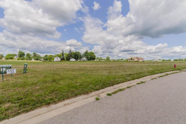 12 Boulder Drive, Carlock, IL 61725 (MLS #10977651) :: BN Homes Group