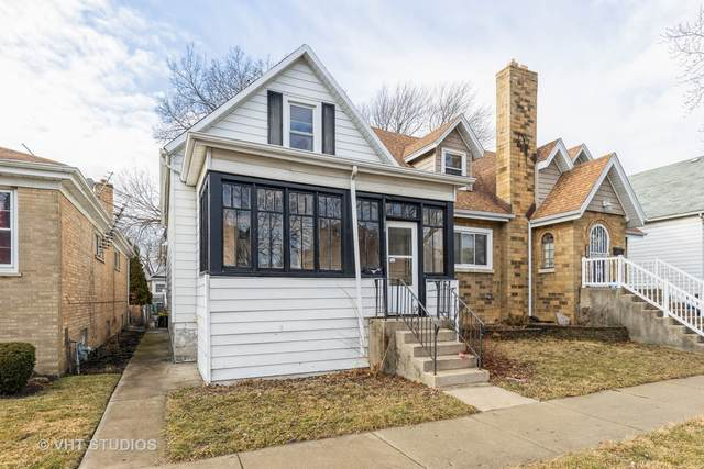 3028 Clarence Avenue, Berwyn, IL 60402 (MLS #10977657) :: The Wexler Group at Keller Williams Preferred Realty