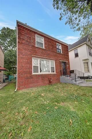 12048 S Harvard Avenue, Chicago, IL 60628 (MLS #10977671) :: Jacqui Miller Homes
