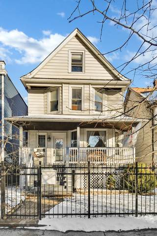 2311 N Lawndale Avenue, Chicago, IL 60647 (MLS #10977691) :: The Spaniak Team
