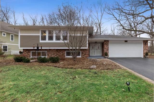 15461 W Cherrywood Lane, Libertyville, IL 60048 (MLS #10977693) :: Jacqui Miller Homes