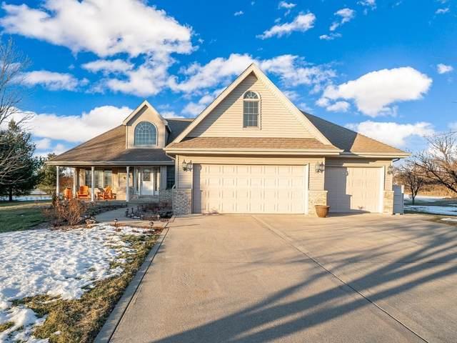 670 E Southmor Road, Morris, IL 60450 (MLS #10977704) :: Suburban Life Realty