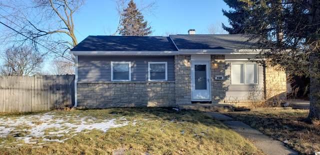 1853 N Lewis Avenue, Waukegan, IL 60087 (MLS #10977708) :: Jacqui Miller Homes