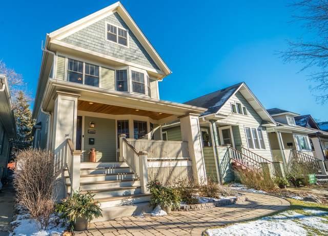1024 Highland Avenue, Oak Park, IL 60304 (MLS #10977720) :: Suburban Life Realty