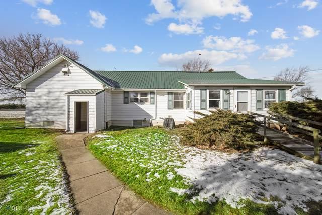 14542 E State Route 17, Grant Park, IL 60940 (MLS #10977728) :: Jacqui Miller Homes