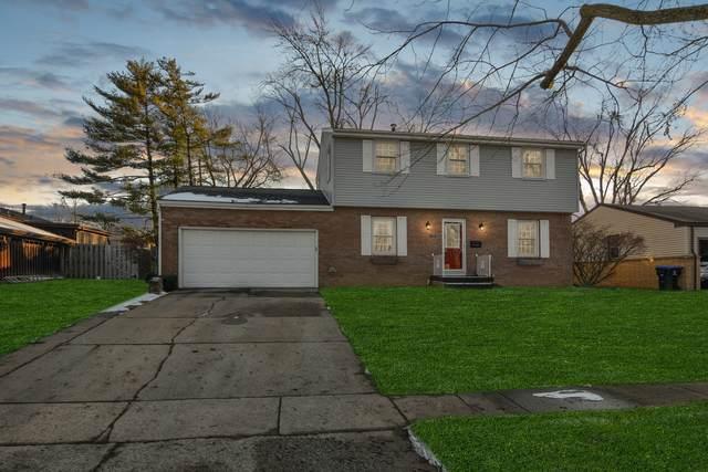 329 Hillside Court, Bloomington, IL 61701 (MLS #10977736) :: Jacqui Miller Homes