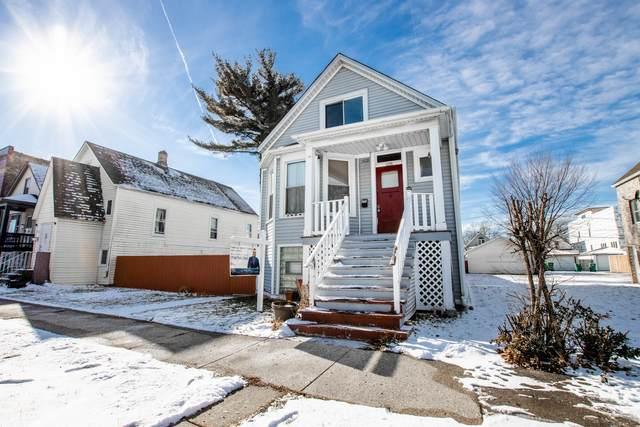 1236 Grove Avenue, Berwyn, IL 60402 (MLS #10977738) :: The Wexler Group at Keller Williams Preferred Realty