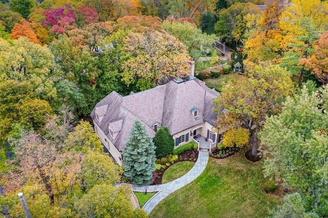 1095 Fisher Lane, Winnetka, IL 60093 (MLS #10977749) :: Jacqui Miller Homes