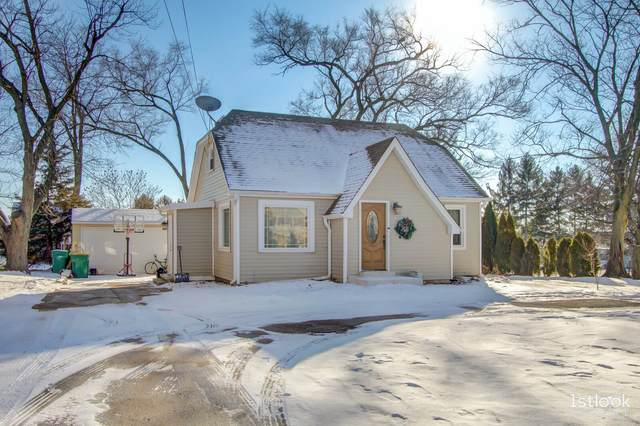15 E 59th Street, Westmont, IL 60559 (MLS #10977752) :: The Wexler Group at Keller Williams Preferred Realty