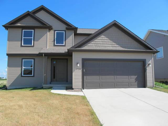 1724 Coralstone Way, Normal, IL 61761 (MLS #10977765) :: Jacqui Miller Homes