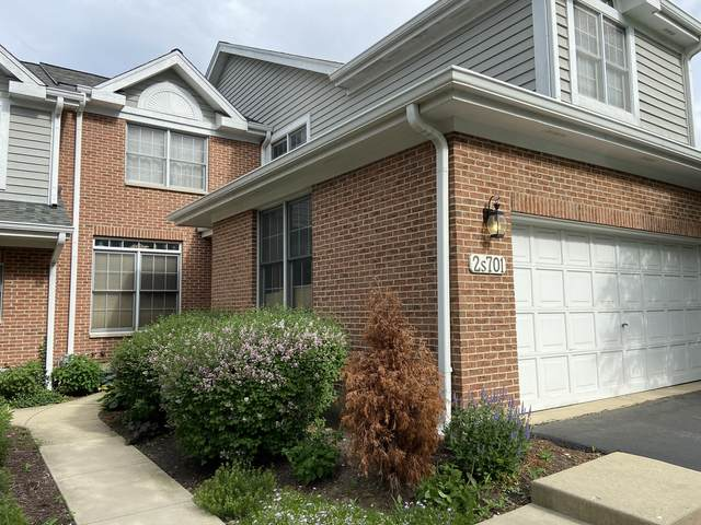 2S701 Parkview Drive, Glen Ellyn, IL 60137 (MLS #10977769) :: BN Homes Group