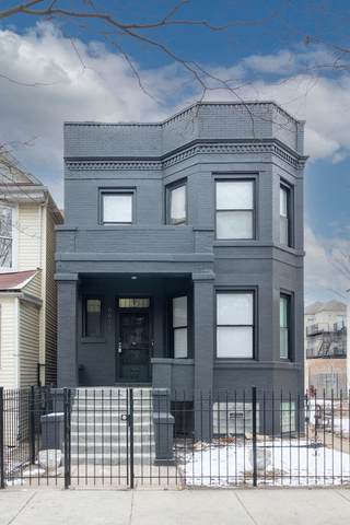 6611 S Maryland Avenue, Chicago, IL 60637 (MLS #10977777) :: Helen Oliveri Real Estate