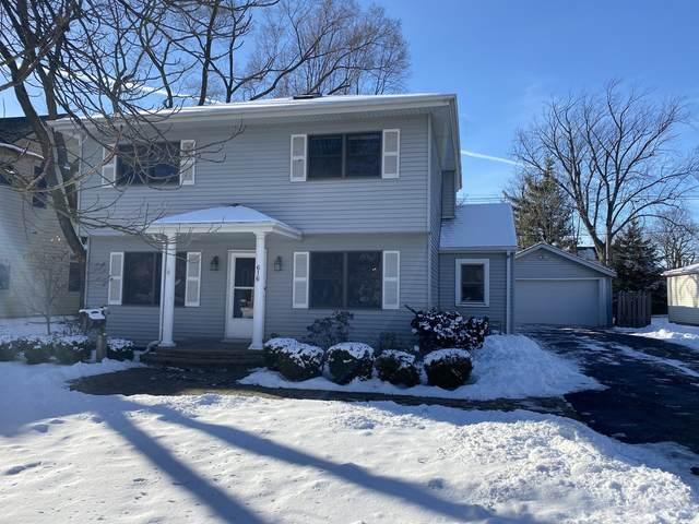 616 Glenshire Road, Glenview, IL 60025 (MLS #10977787) :: Helen Oliveri Real Estate