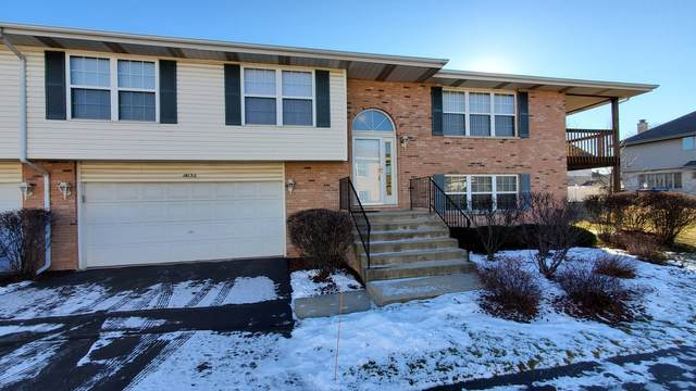 18132 Kirby Drive #18132, Tinley Park, IL 60477 (MLS #10977789) :: Schoon Family Group