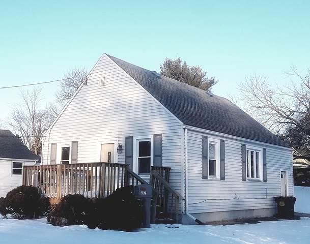 227 Avenue E, Rock Falls, IL 61071 (MLS #10977790) :: Suburban Life Realty