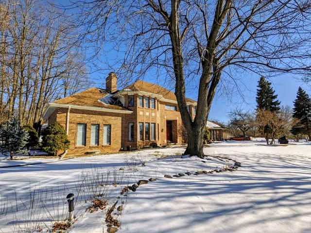 9 Mohawk Drive, South Barrington, IL 60010 (MLS #10977798) :: Helen Oliveri Real Estate