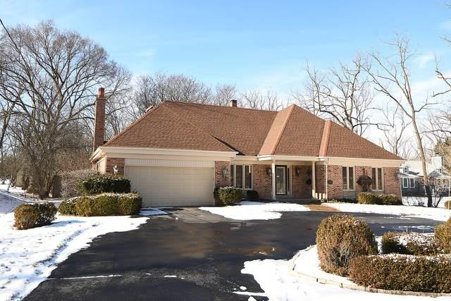 1416 Bunker Avenue, Flossmoor, IL 60422 (MLS #10977839) :: Jacqui Miller Homes
