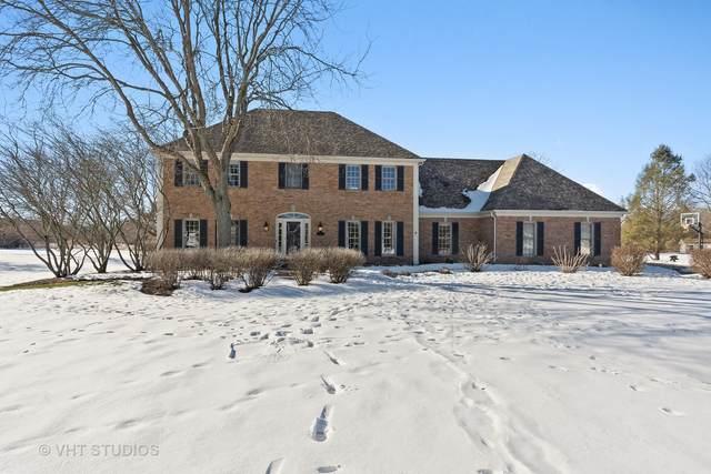 5N200 Grey Barn Road, St. Charles, IL 60175 (MLS #10977841) :: Jacqui Miller Homes