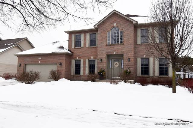 7 W Sandstone Court, South Elgin, IL 60177 (MLS #10977847) :: Jacqui Miller Homes