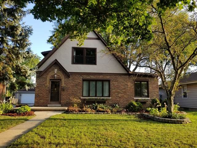 1506 E Evergreen Street, Wheaton, IL 60187 (MLS #10977848) :: Jacqui Miller Homes